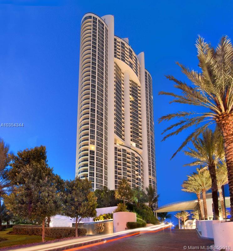 18201 Collins Ave # 603, Sunny Isles Beach , FL 33160