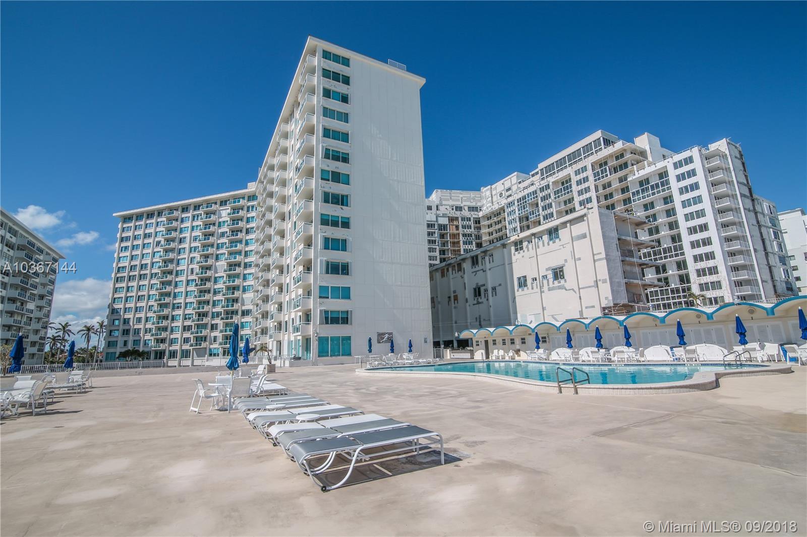 5333 Collins Ave #704/705, Miami Beach FL, 33140