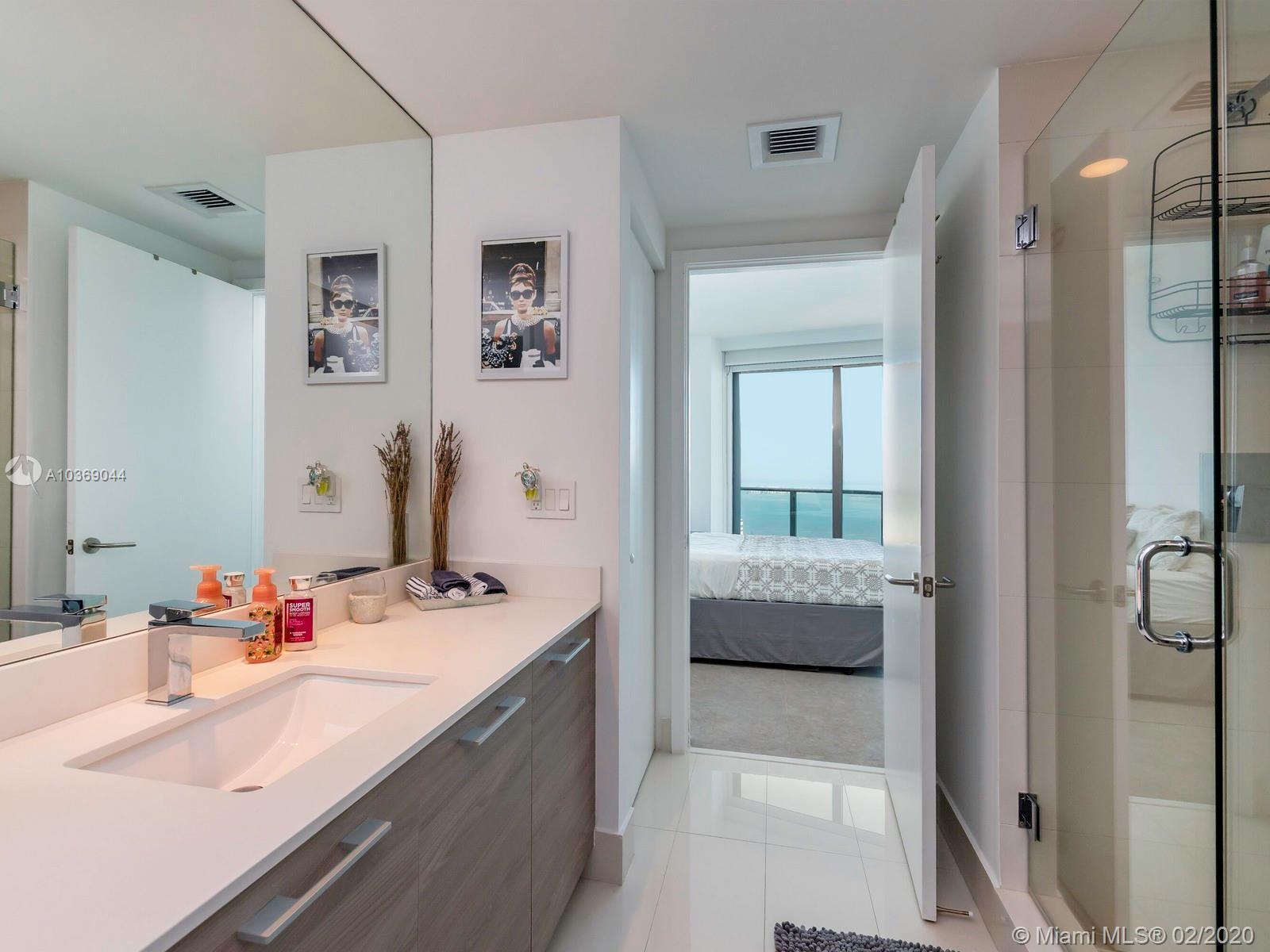 1300 S Miami Ave #4502, Miami FL, 33130