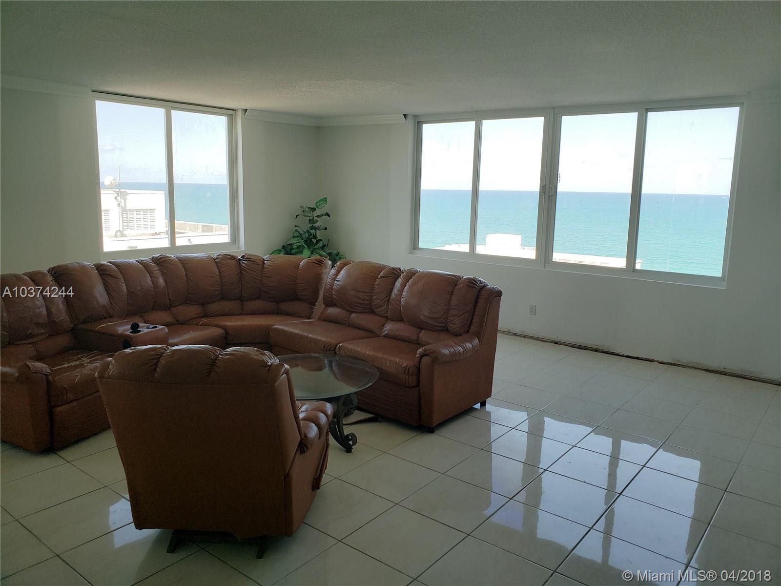 5401 Collins Ave # 919, Miami Beach , FL 33140