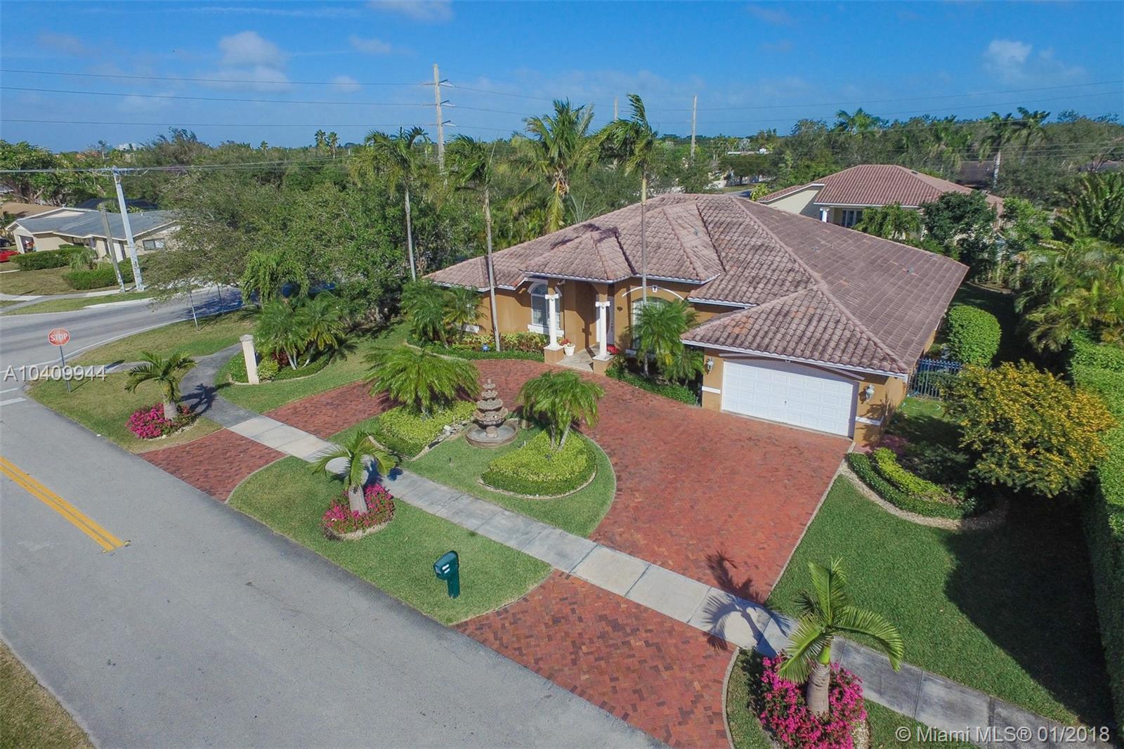 15201 Sw 89th Ct, Palmetto Bay FL, 33157
