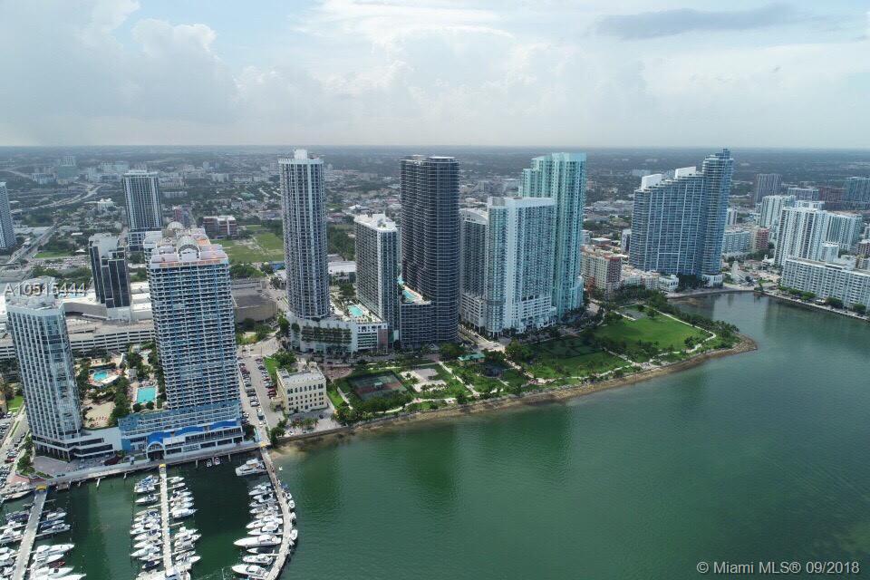 488 Ne 18th St #2703, Miami FL, 33132