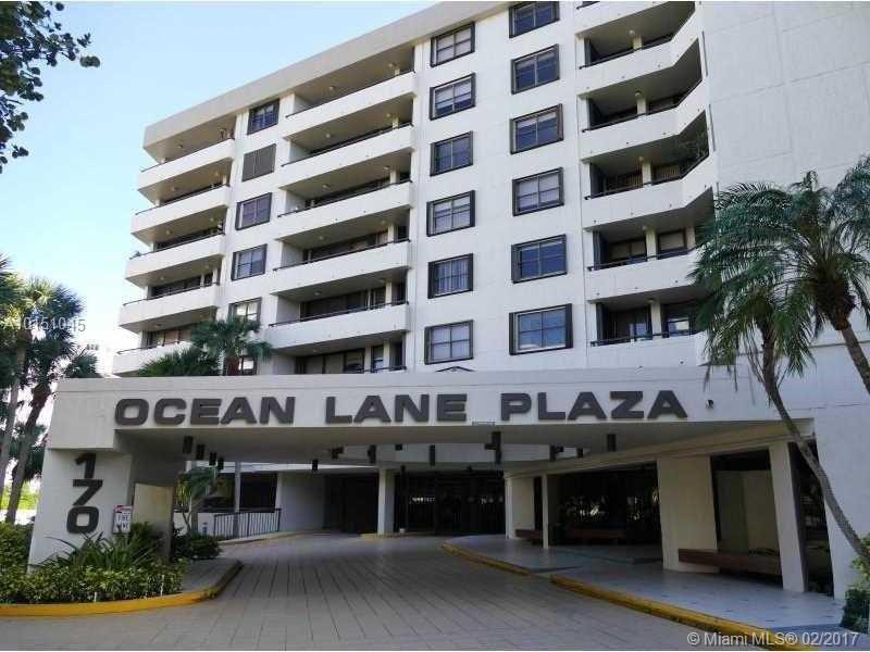 170 Ocean Lane Dr # 705, Key Biscayne, FL 33149