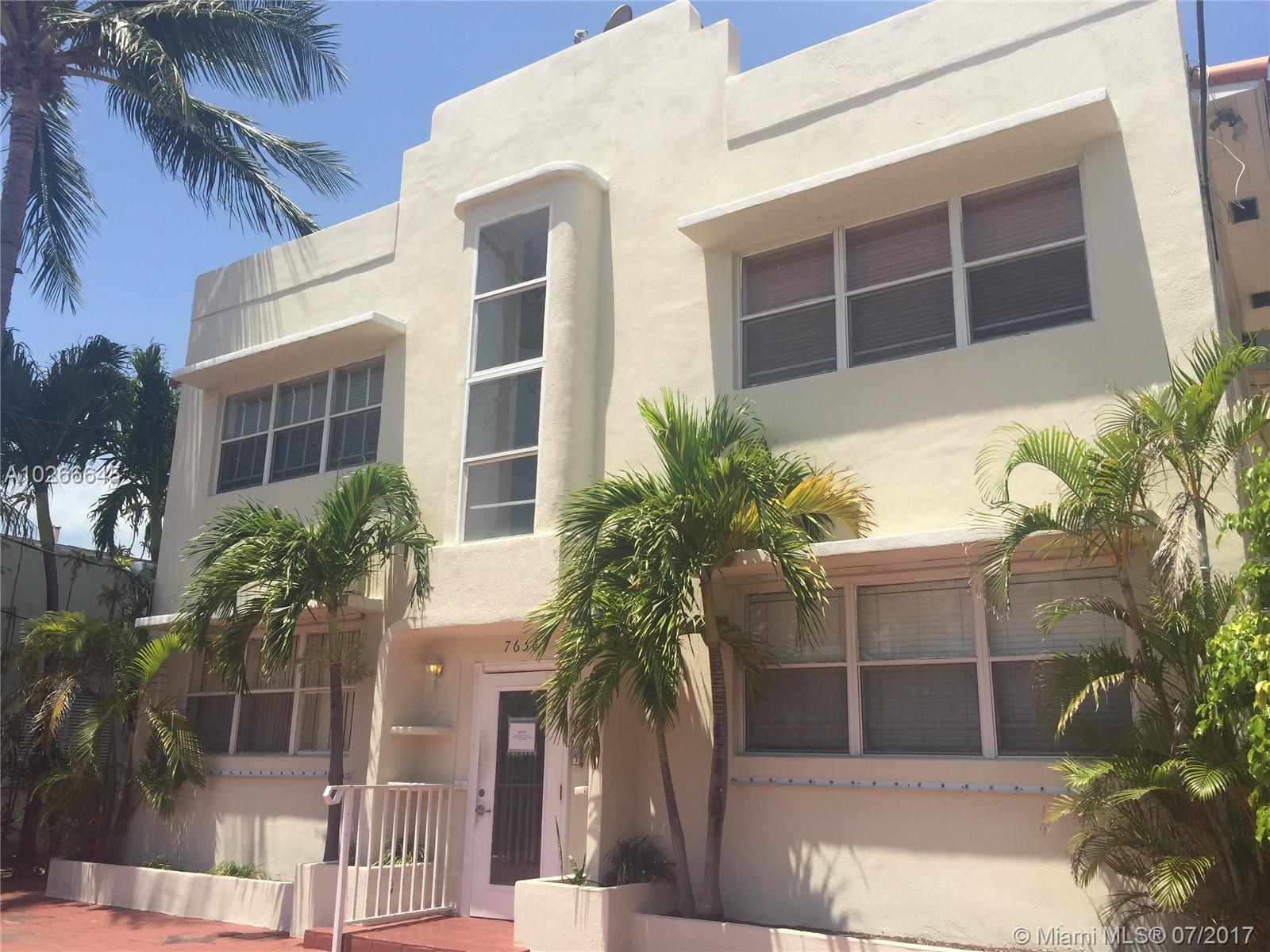7636 Abbott Ave # 7, Miami Beach, FL 33141
