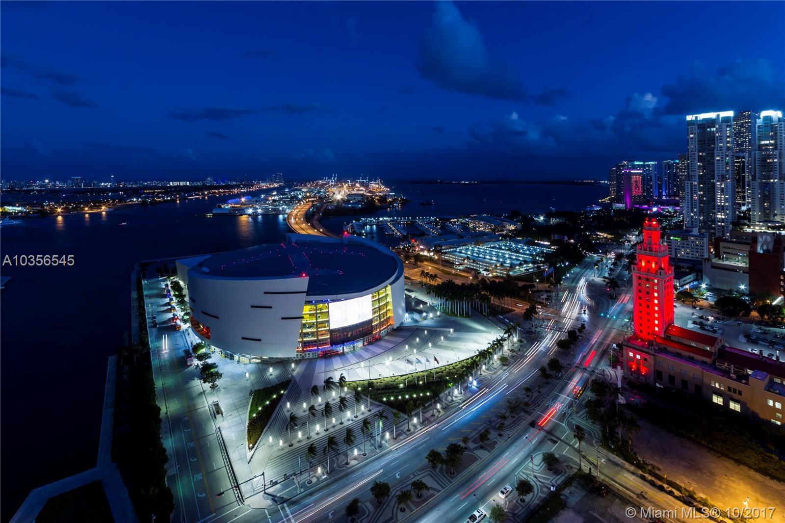 888 Biscayne Blvd # 3101, Miami , FL 33132