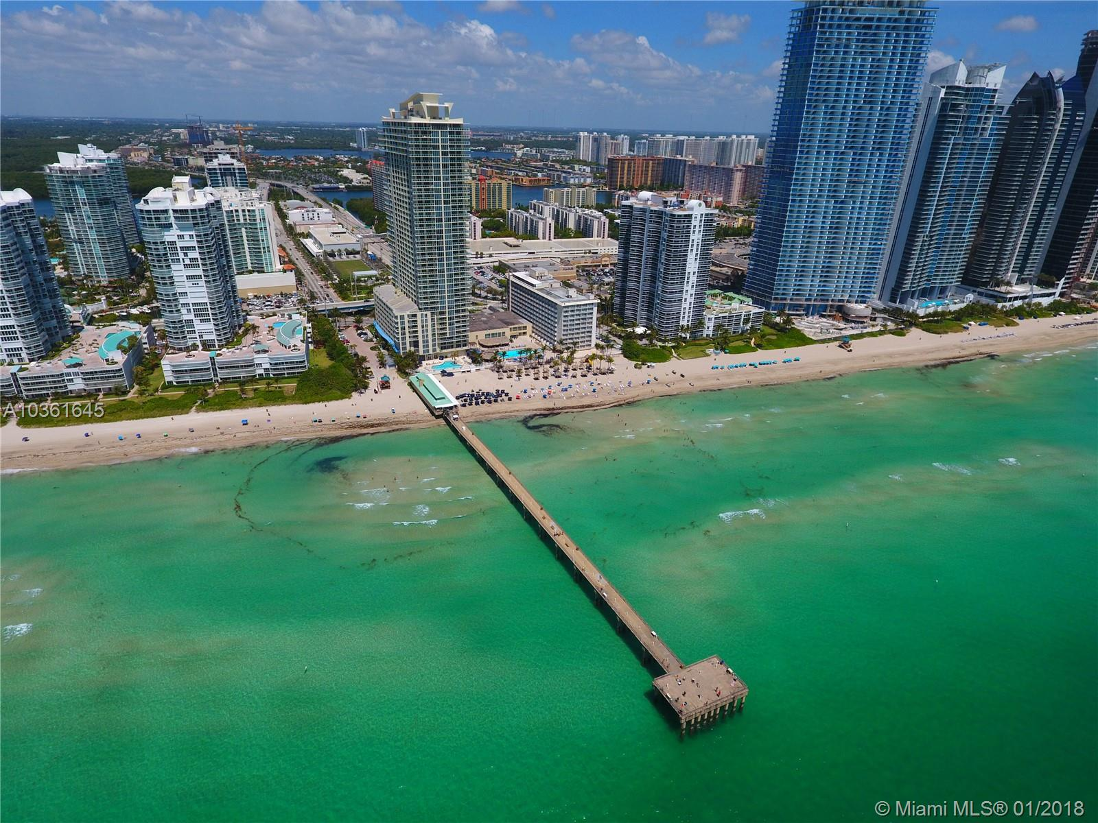 16699 COLLINS AV # PH4310, Sunny Isles Beach , FL 33160