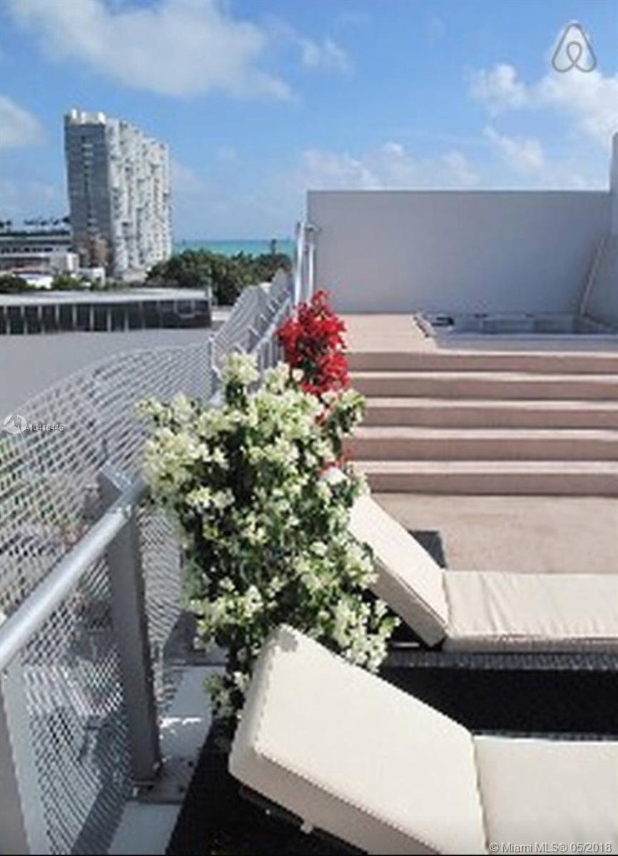 2100 Park Avenue #PH502, Miami Beach FL, 33139