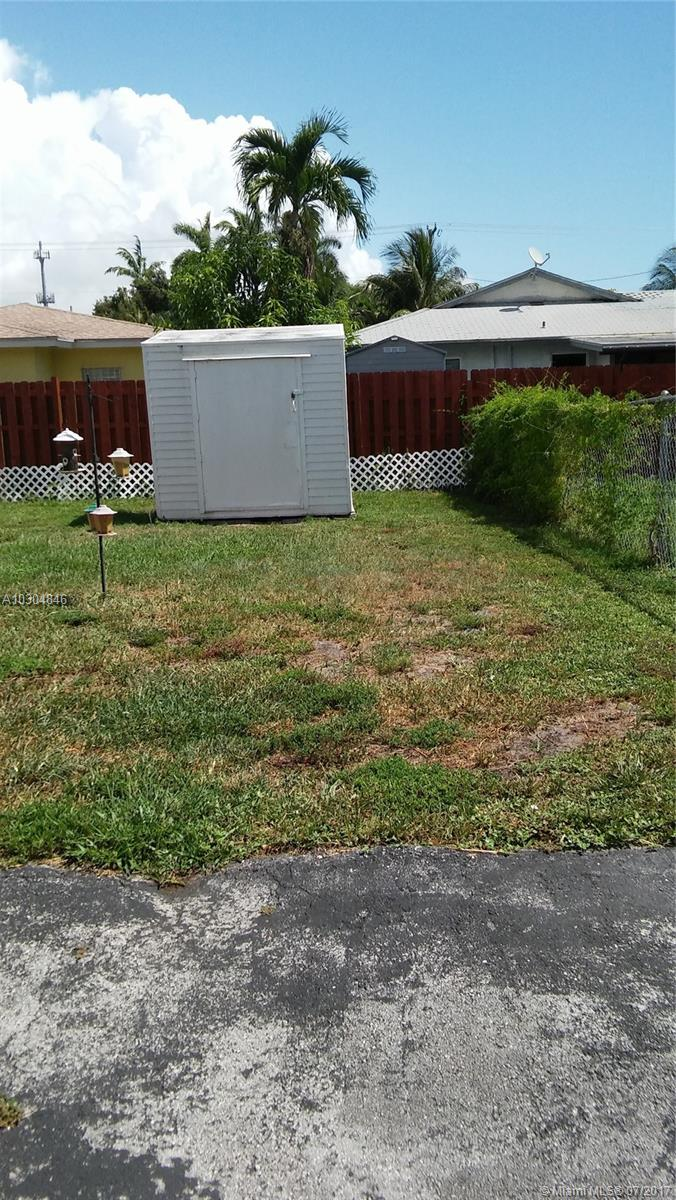 211 SE 9th Ct # 1-2, Hallandale, FL 33009