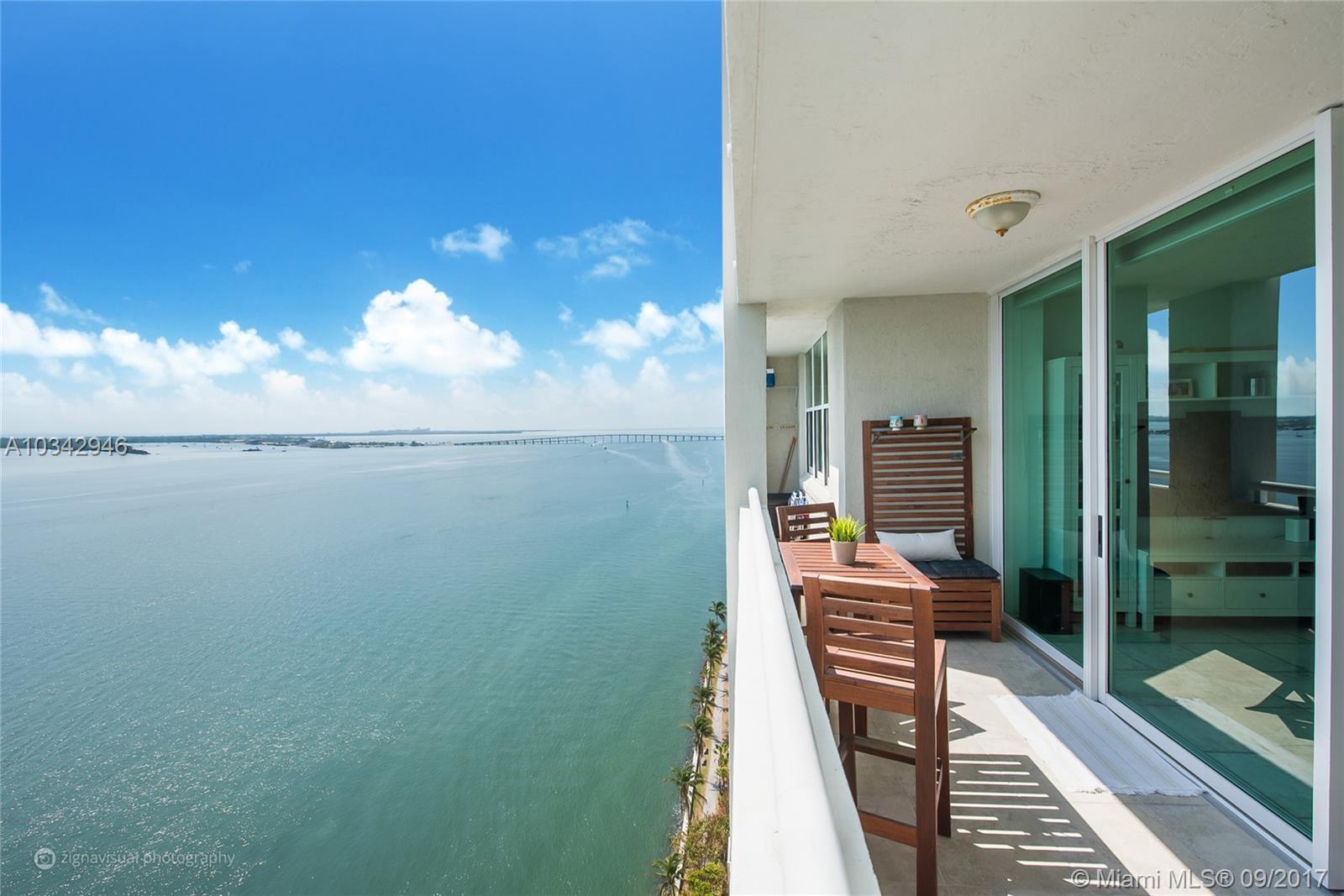 800 Claughton Island Dr # 2202, Miami , FL 33131
