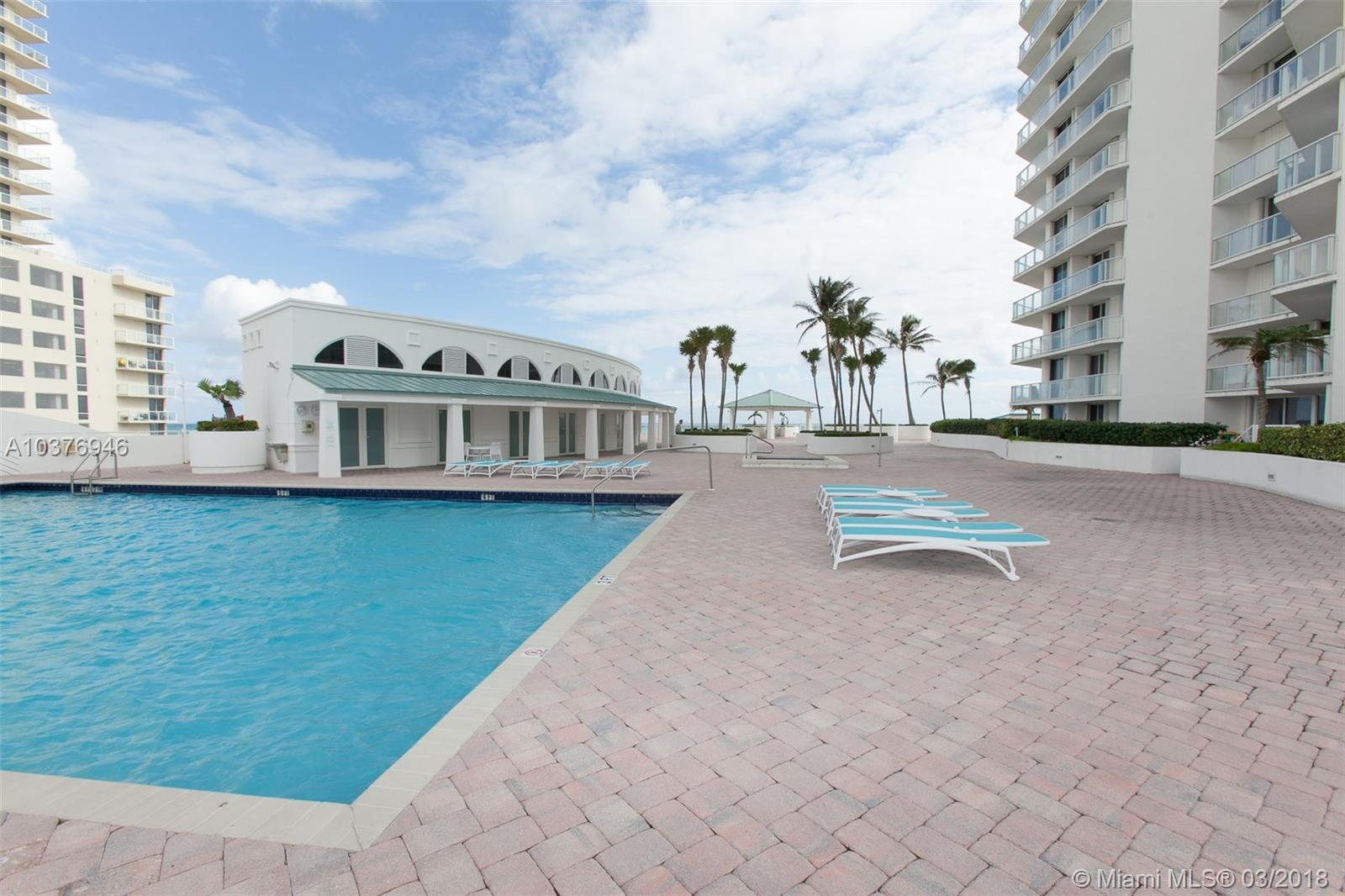 16485 Collins Ave. #1232, Sunny Isles Beach, FL 33160