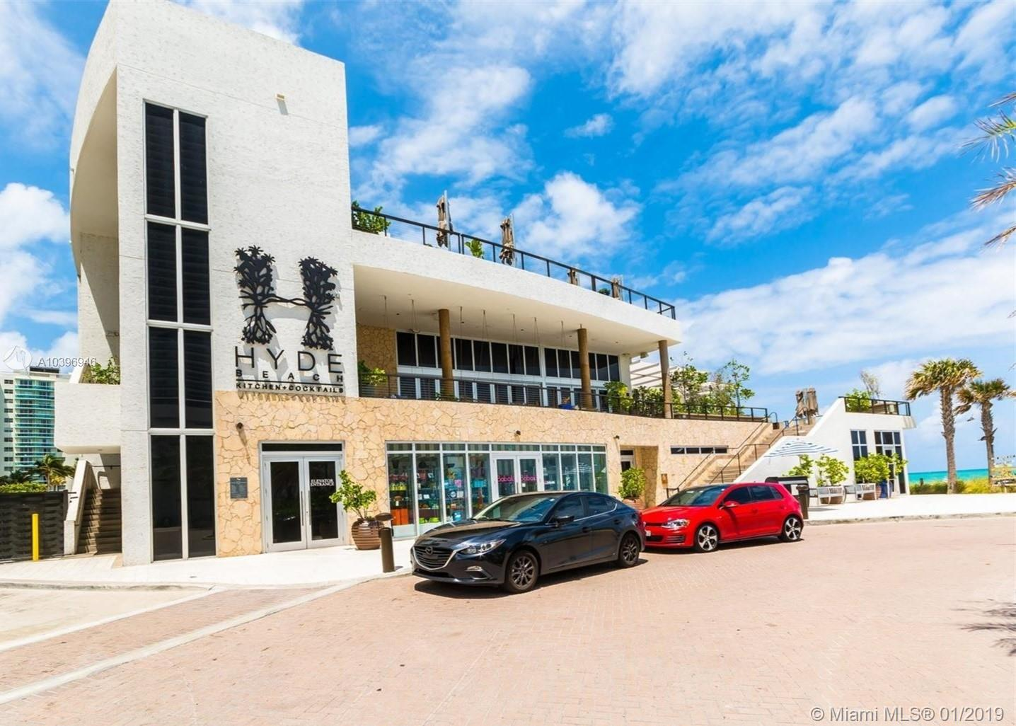 4111 S Ocean Dr #801, Hollywood FL, 33019
