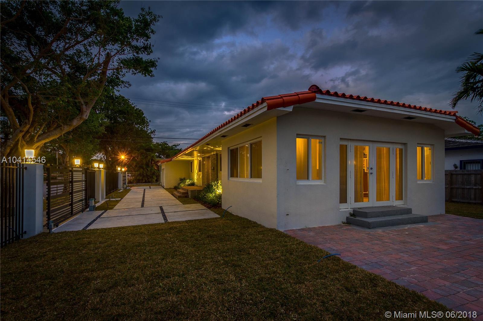 2225 SW 19th Ave, Miami , FL 33145