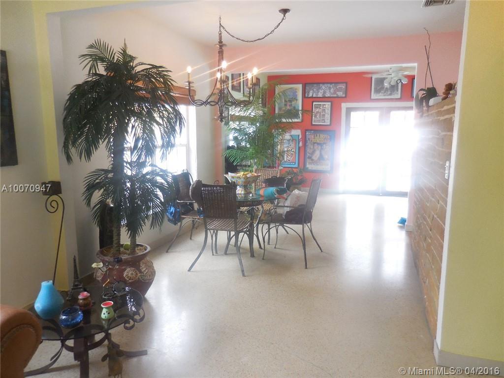 396 NE 89th St, El Portal , FL 33138