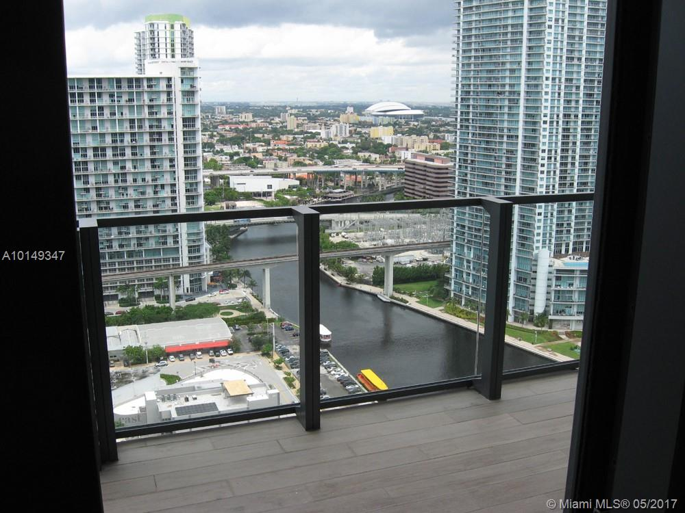 68 SE 6TH # 2606, Miami , FL 33131