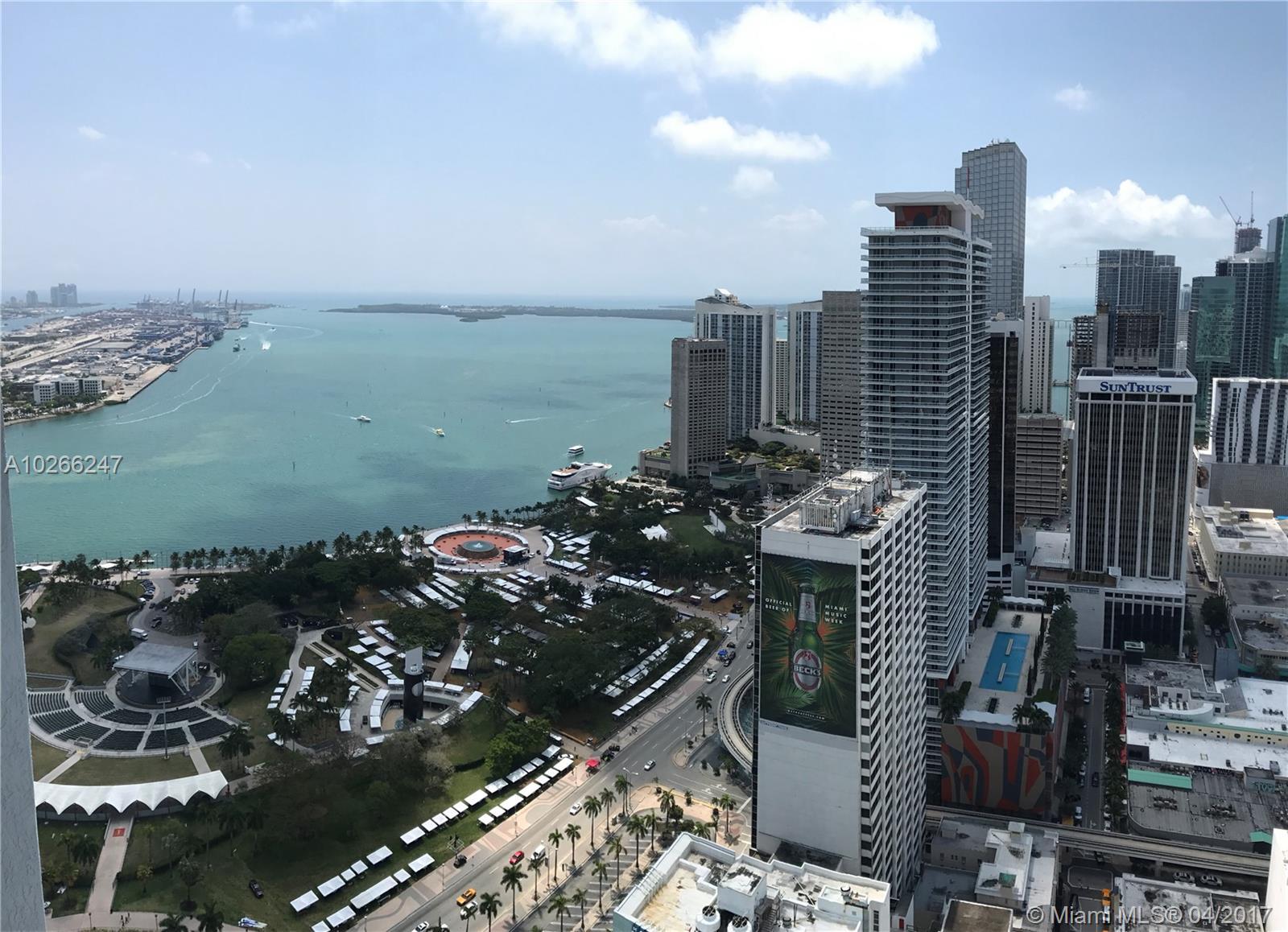244 Biscayne Blvd # 4707, Miami , FL 33132
