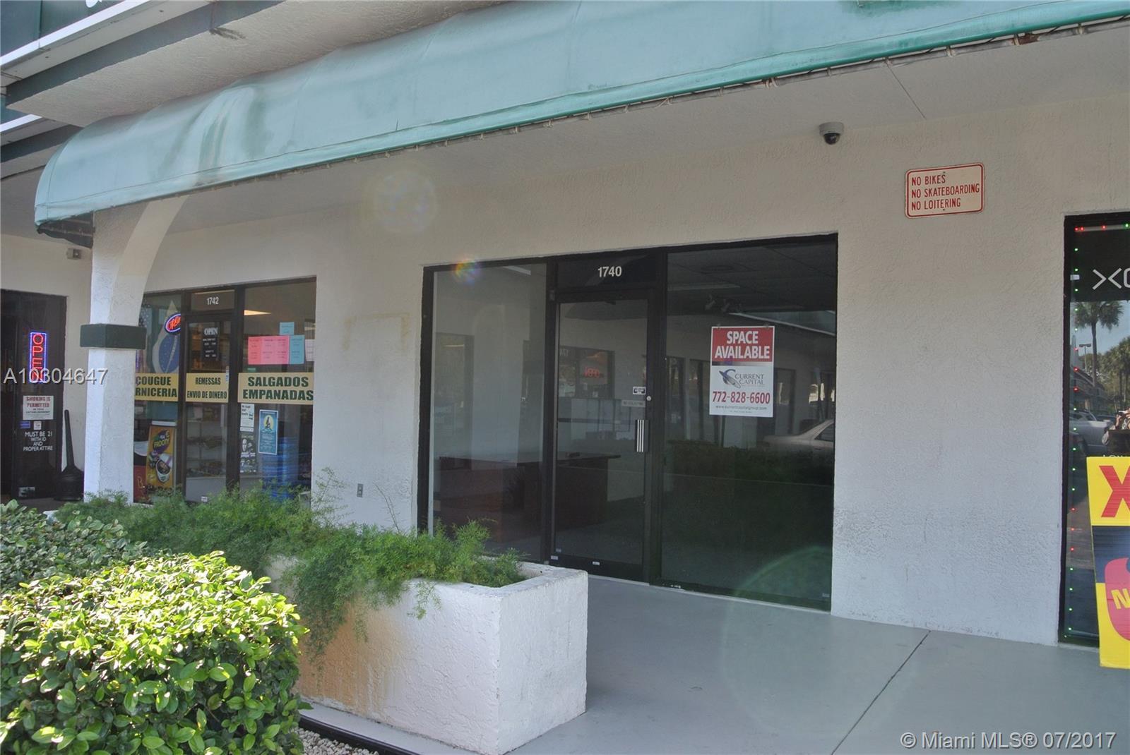 1720 SE Port St Lucie Blvd # 1740, Port St. Lucie , FL 34952