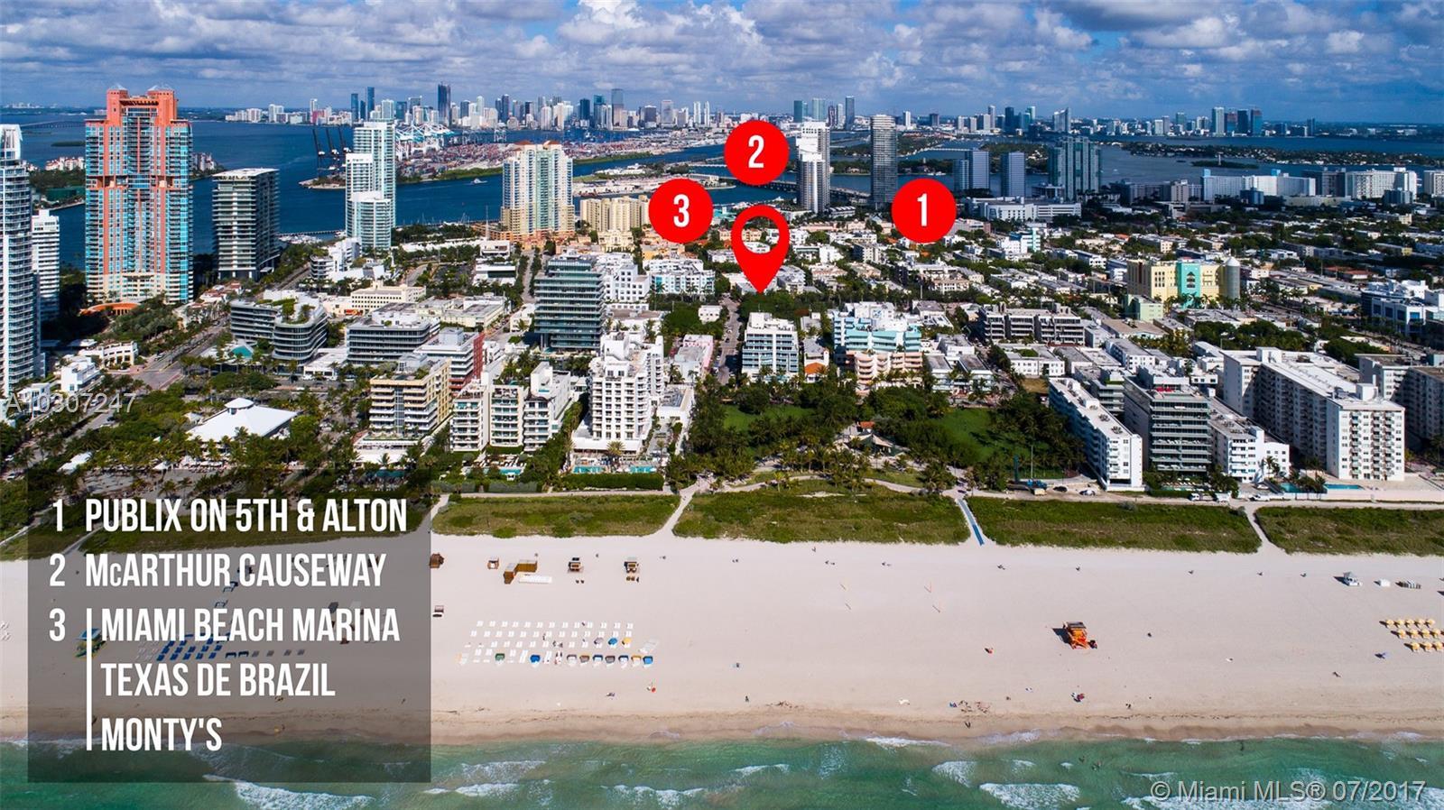 206 Washington Ave # 12, Miami Beach , FL 33139