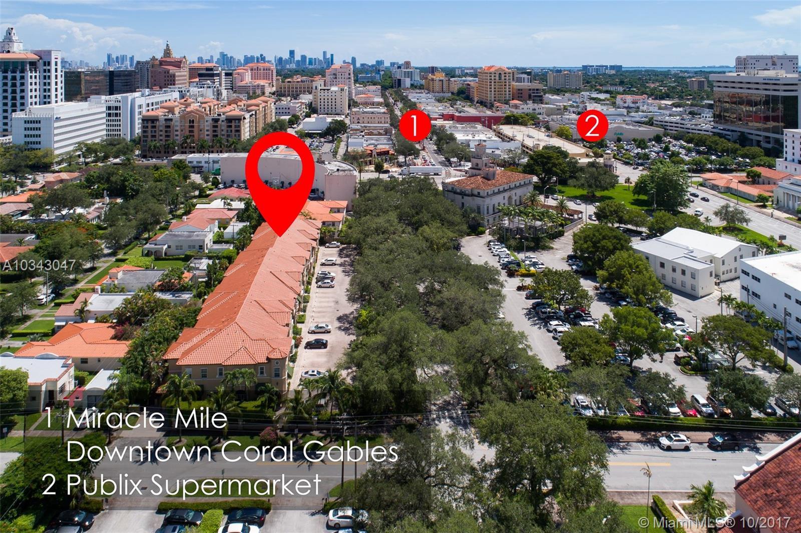 431 Coral Way # A-13, Coral Gables , FL 33134