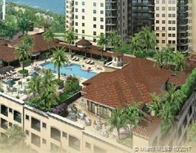 20000 E Country Club Dr #1007, Aventura FL, 33180