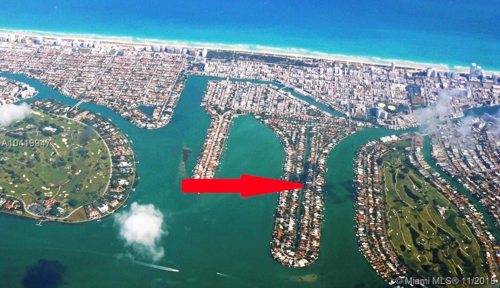 1611 Daytonia Rd, Miami Beach FL, 33141