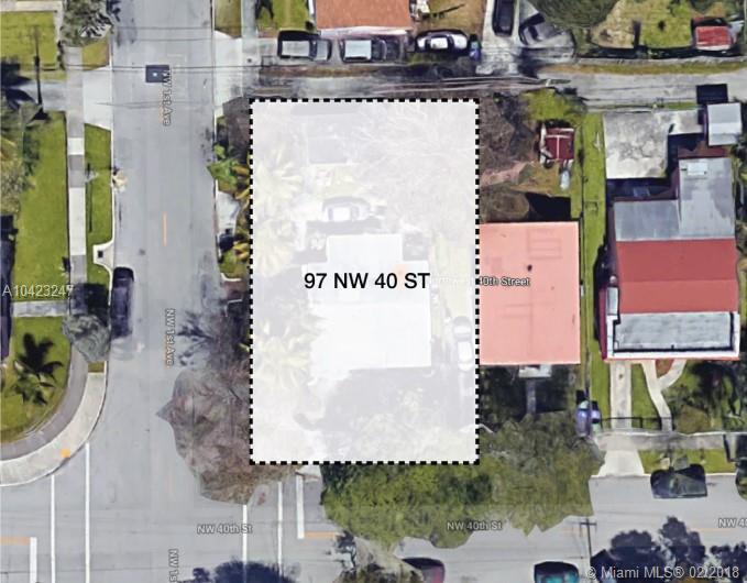 97 Nw 40th St, Miami FL, 33127