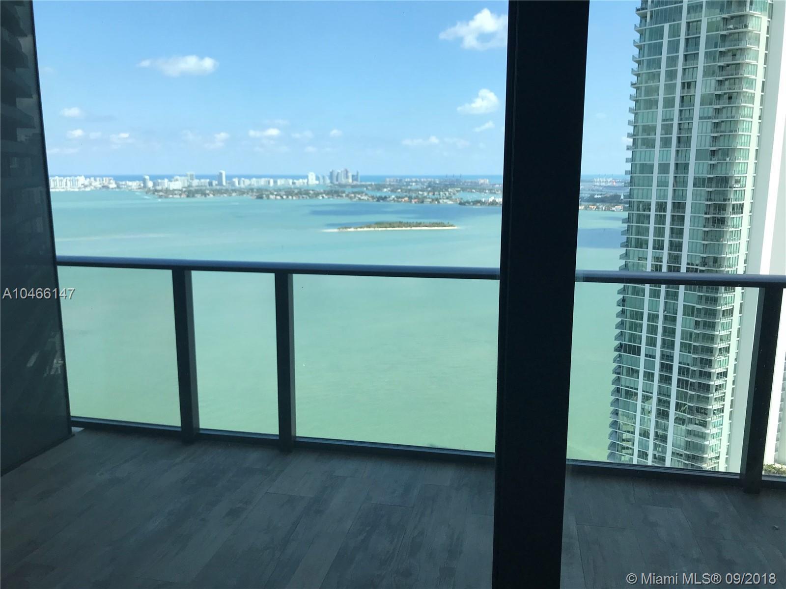650 Ne 32nd St #3802, Miami FL, 33137