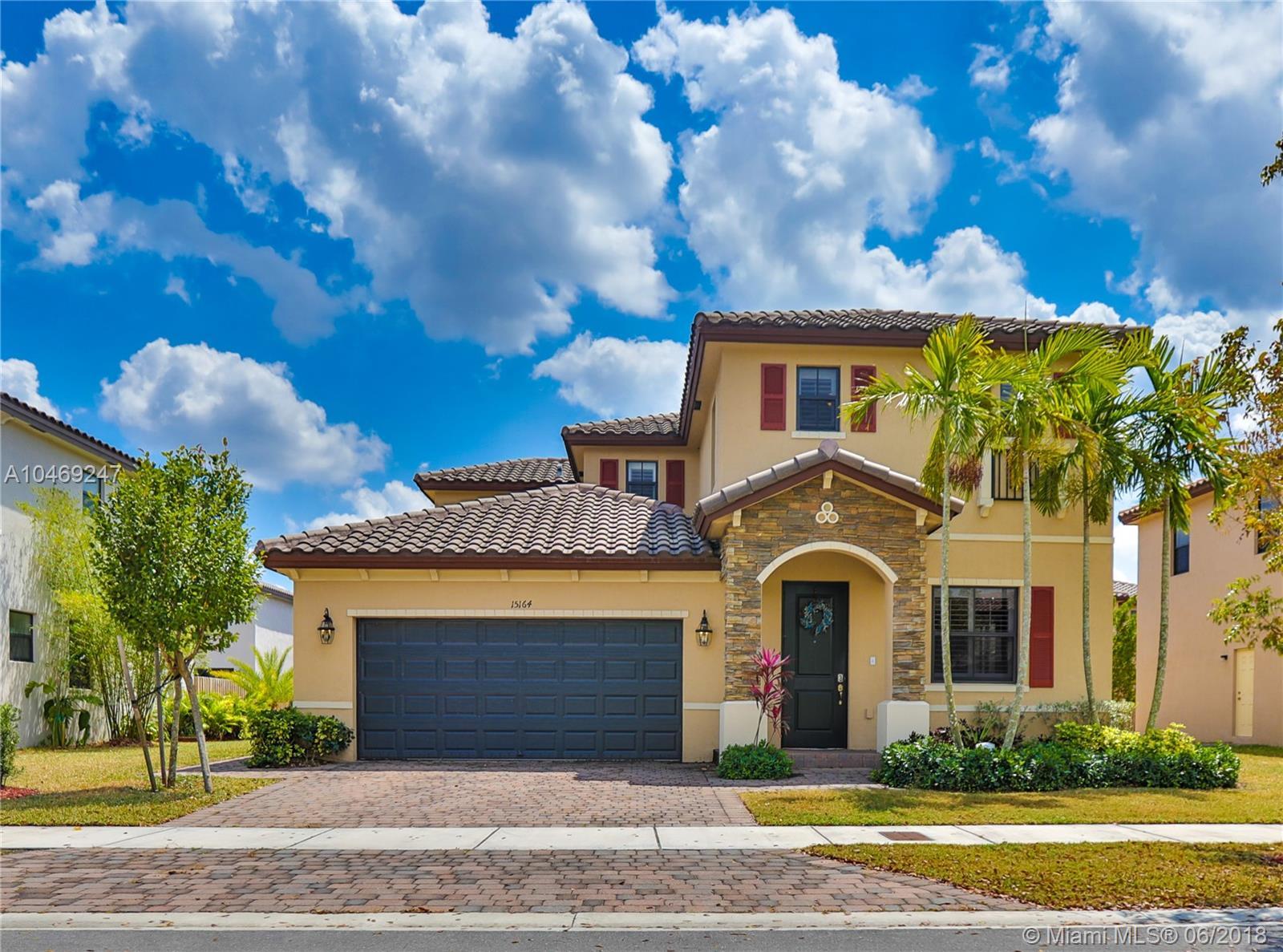 15164 Sw 115th St, Miami FL, 33196