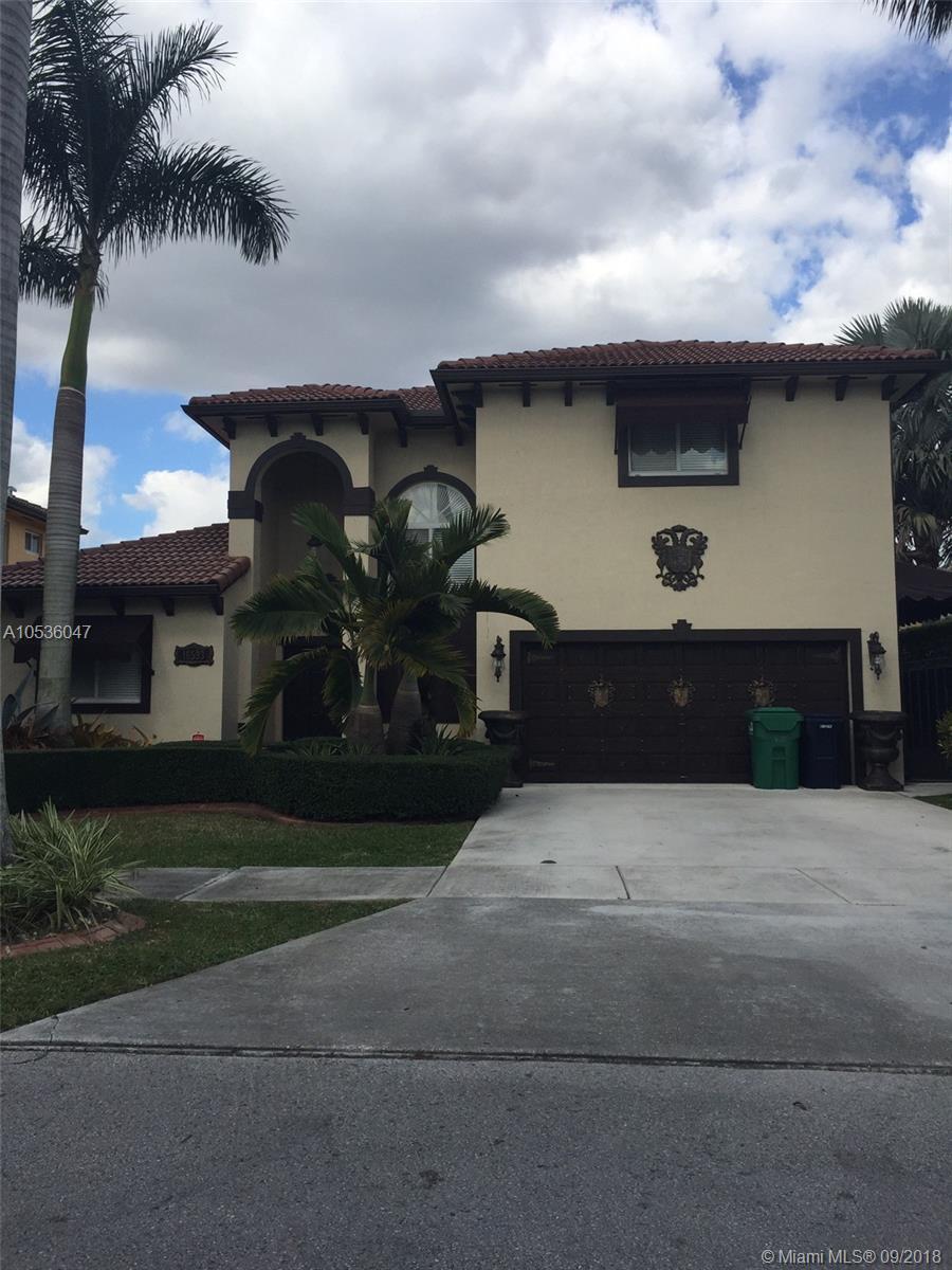 16593 Sw 54th St, Miami FL, 33185