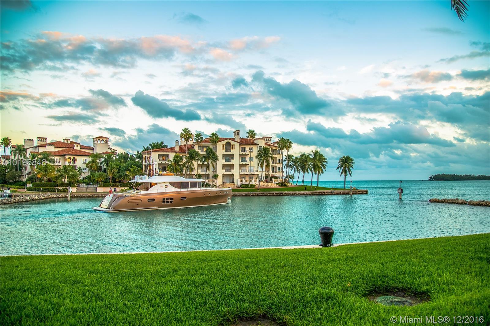 19124 Fisher Island Dr # 19124, Miami , FL 33109