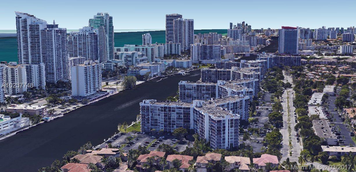 1000 Parkview Dr # 722, Hallandale, FL 33009
