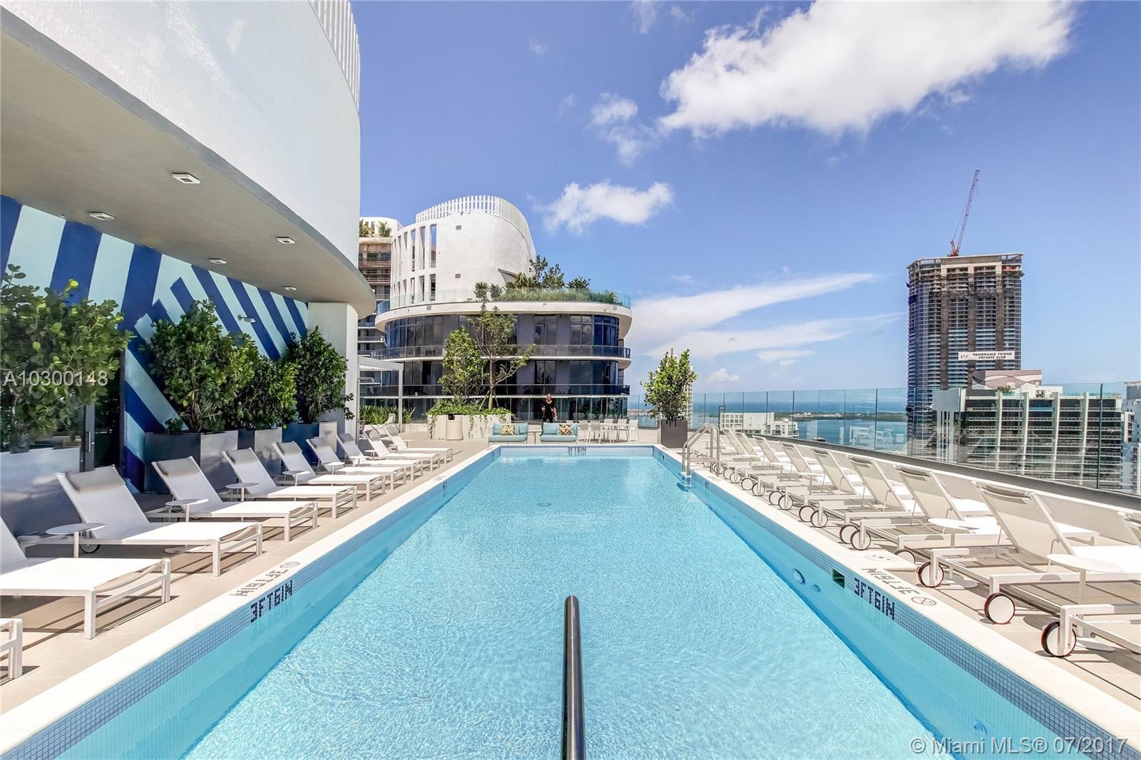 55 SW 9 ST. # 2904, Miami , FL 33130