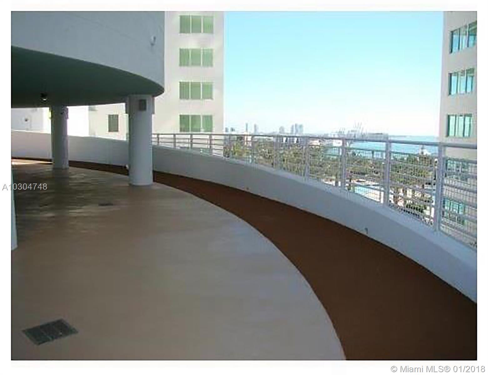 244 Biscayne Blvd #3508, Miami FL, 33132