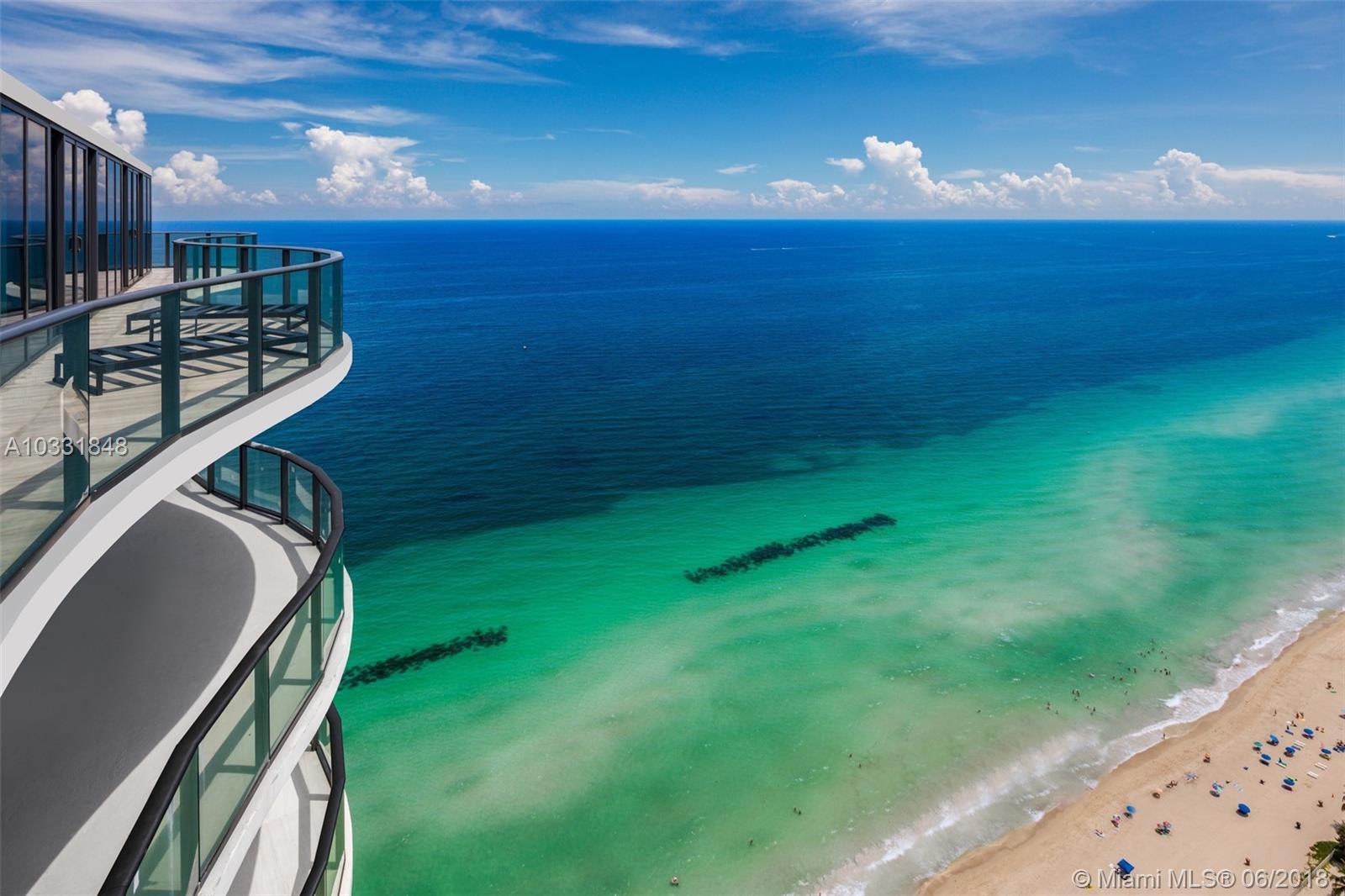19575 Collins Ave #PH-43, Sunny Isles Beach FL, 33160