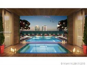 1080 Brickell Ave #3702, Miami FL, 33131