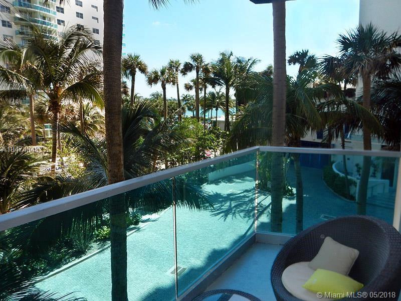 4001 S Ocean Dr #3P, Hollywood FL, 33019
