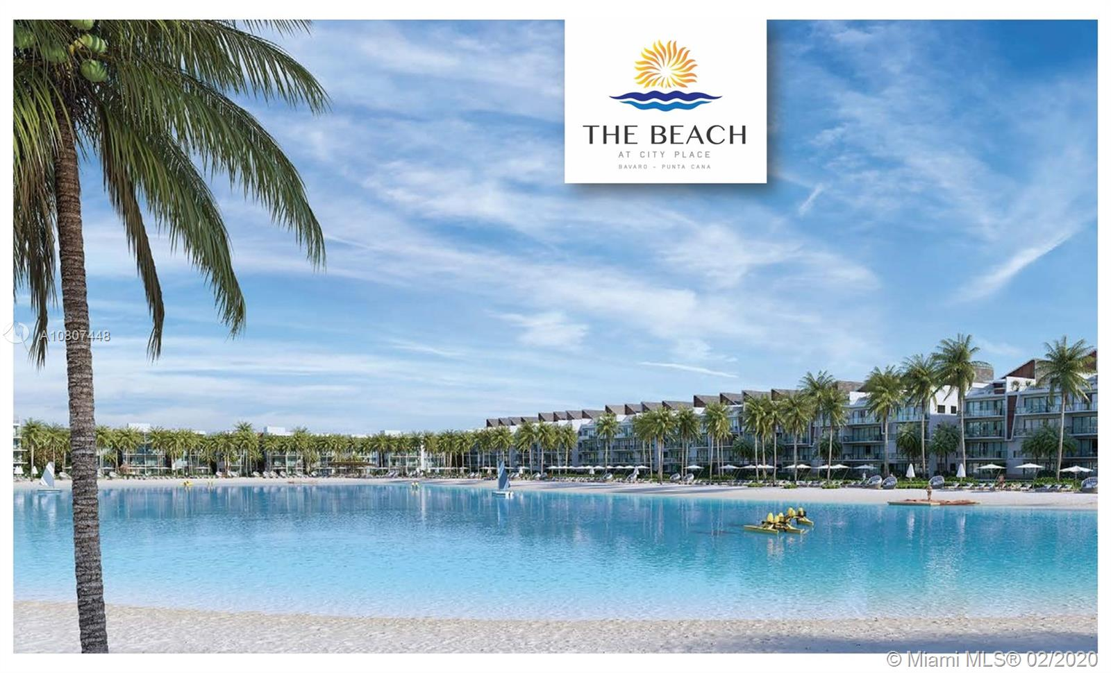 The Beach At punta cana city place-N/A -a10807448-Pic12