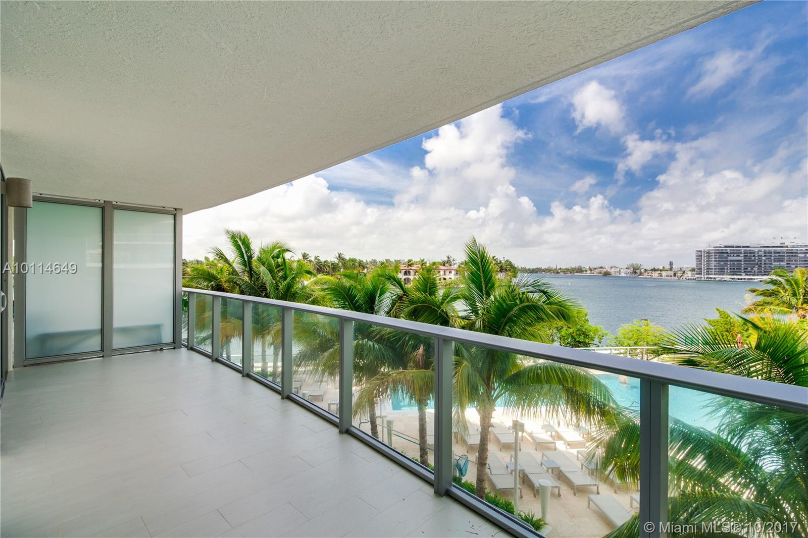 6620 Indian Creek Dr. #312, Miami Beach FL, 33141