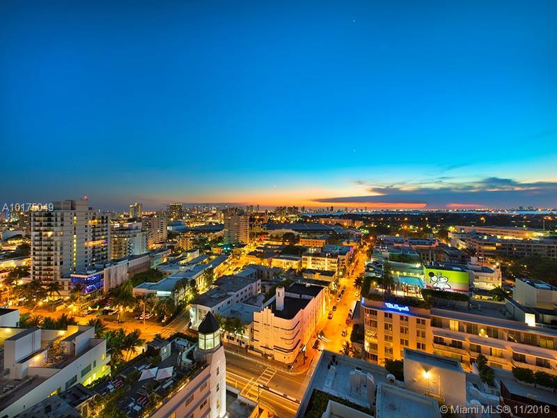 101 20th St #2002, Miami Beach FL, 33139