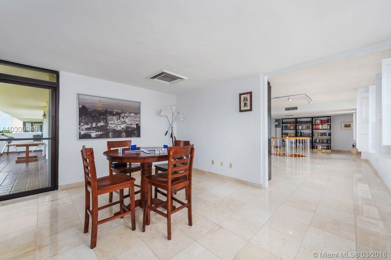 100 Ocean Lane Drive #PH2, Key Biscayne FL, 33149