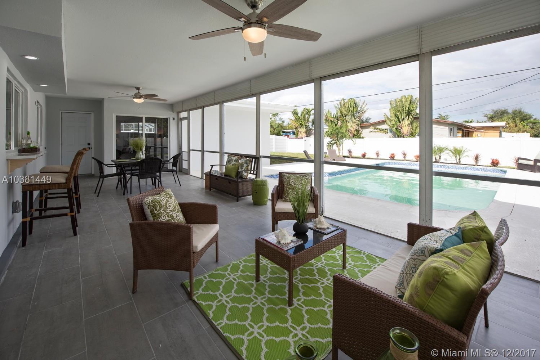 4601 W Park Rd, Hollywood , FL 33021