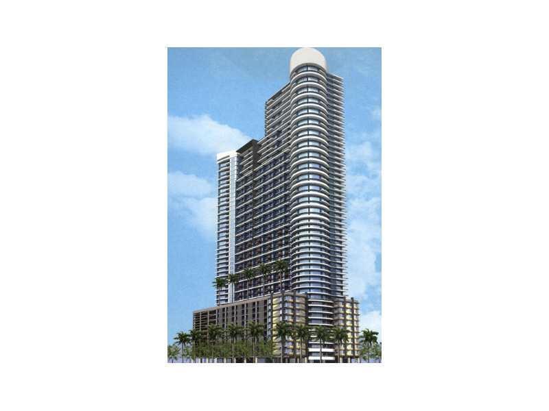 60 SW 13 Street # 4802, Miami , FL 33130