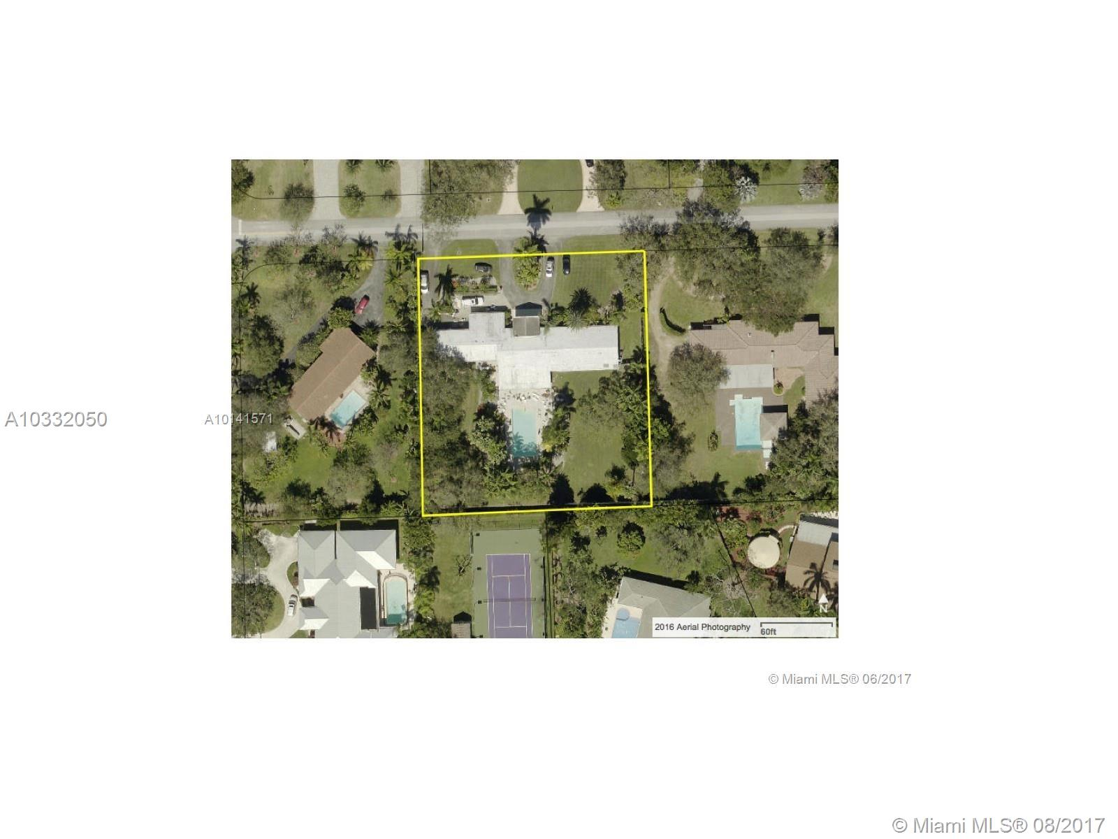 6180 Sw 133rd St, Pinecrest FL, 33156