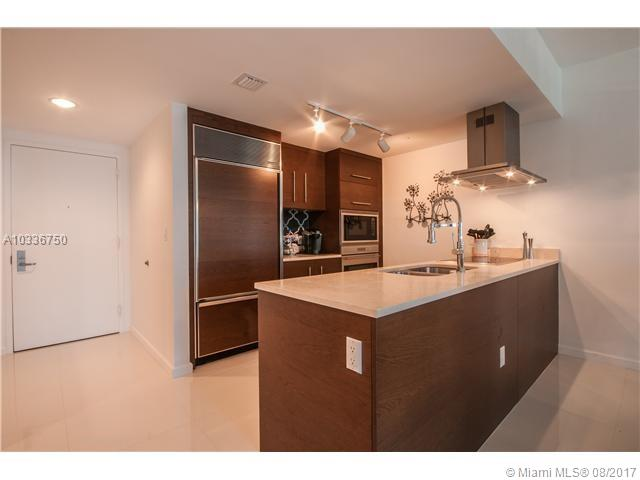 495 Brickell # 1007, Miami , FL 33131