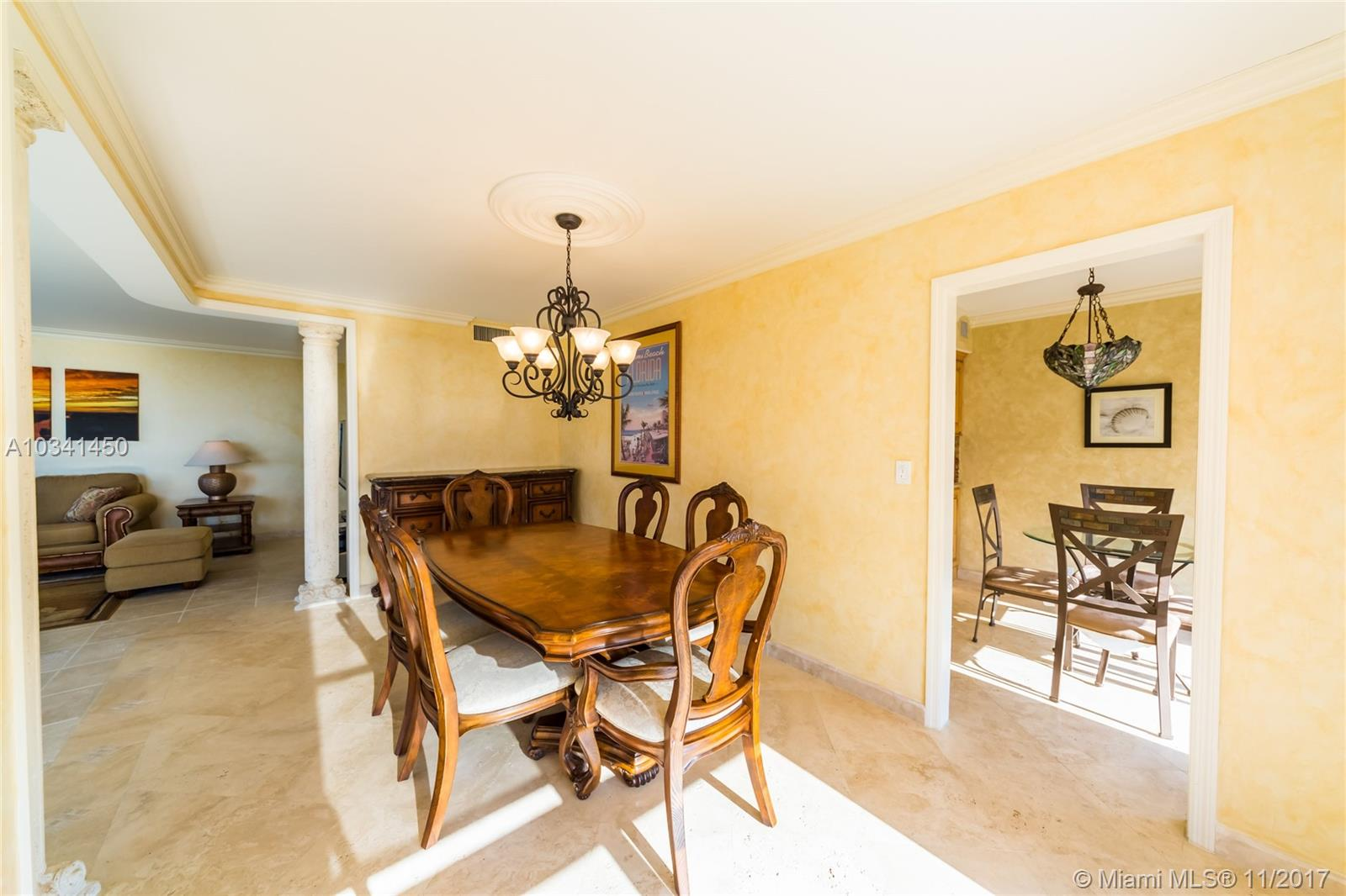 1121 Crandon Blvd #E708, Key Biscayne FL, 33149