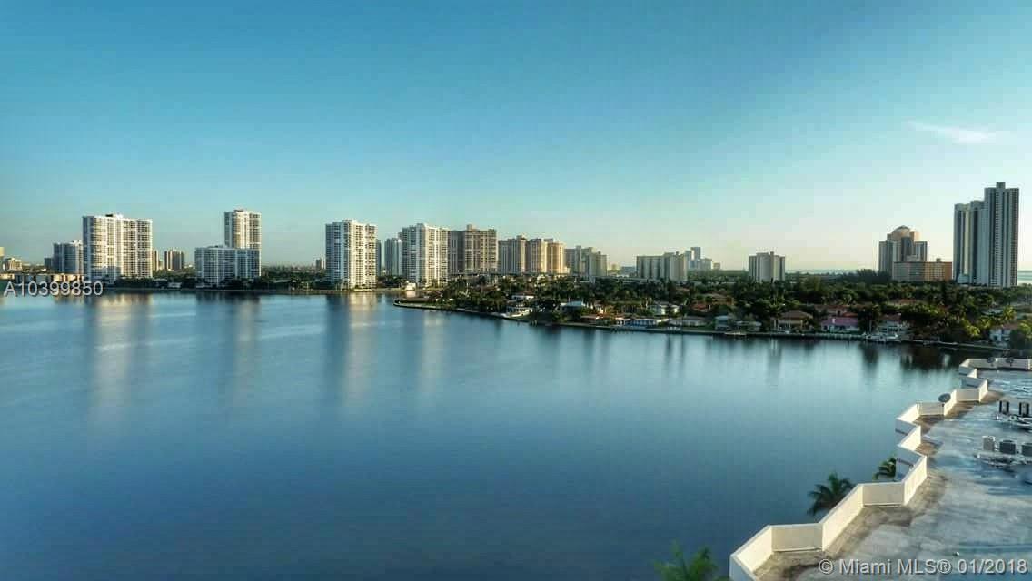 18100 N Bay Rd # 1109, Sunny Isles Beach , FL 33160