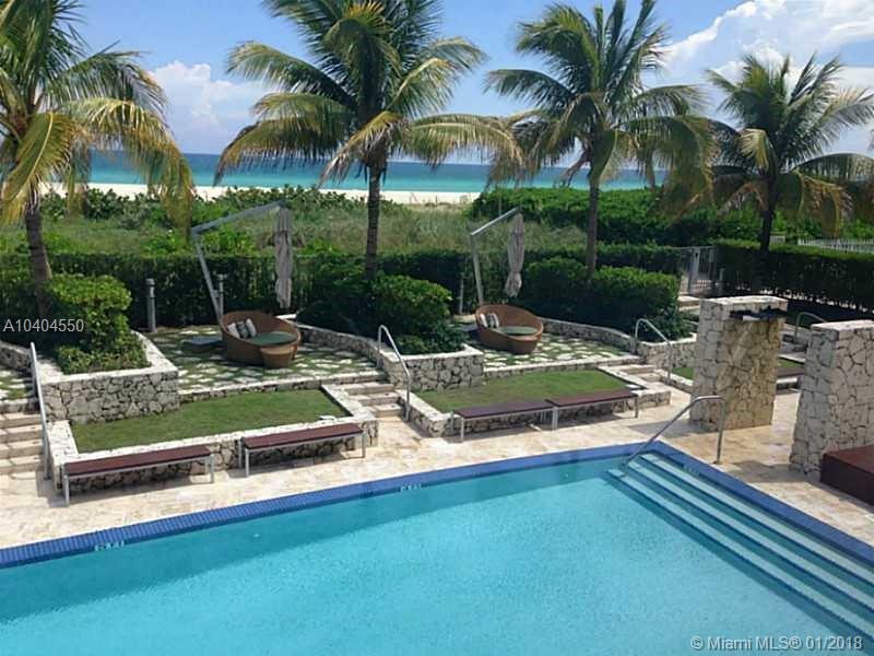 5875 Collins Ave #1406, Miami Beach FL, 33140