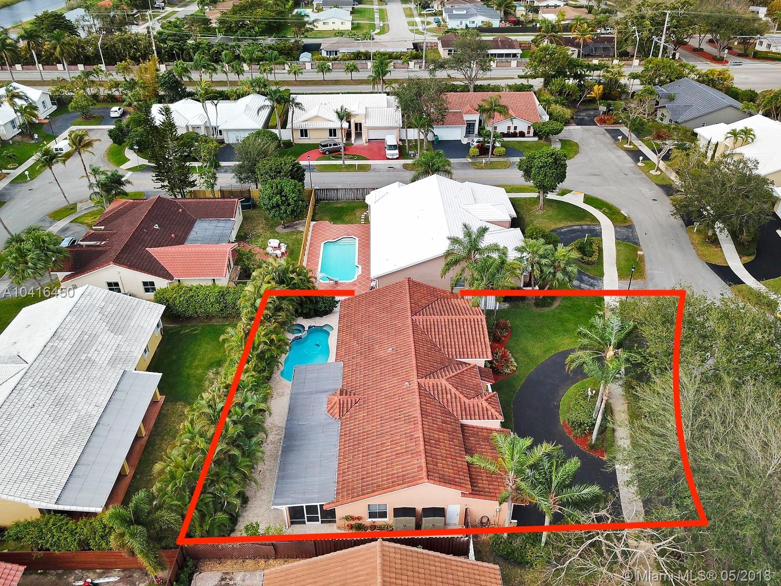 8542 Sw 82nd Ter, Miami FL, 33143