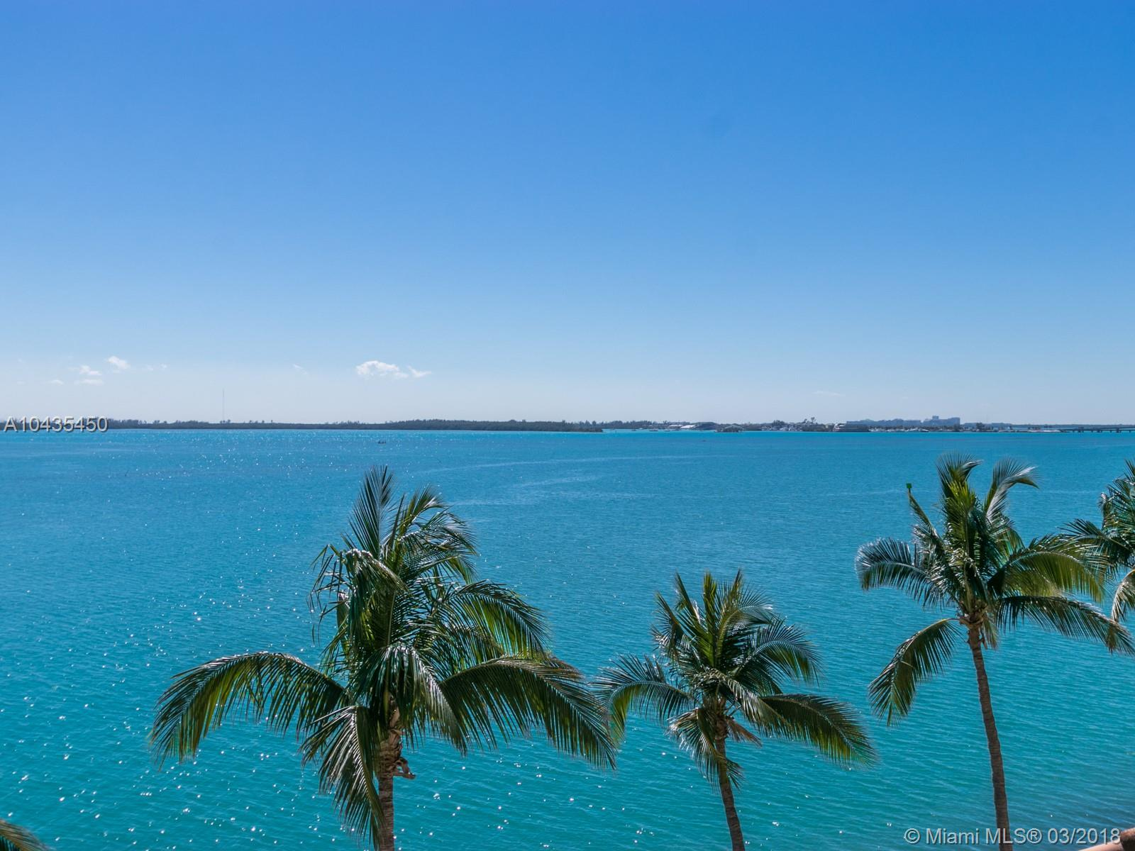 520 Brickell Key Dr #ABH45, Miami FL, 33131
