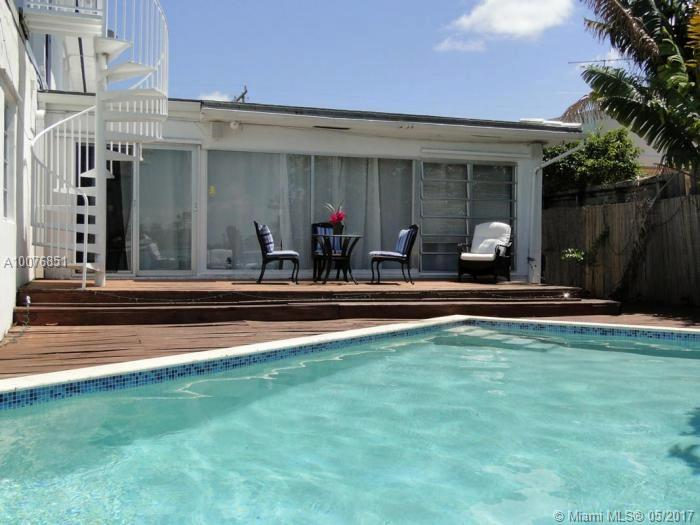 1531 Stillwater Drive, Miami Beach , FL 33141