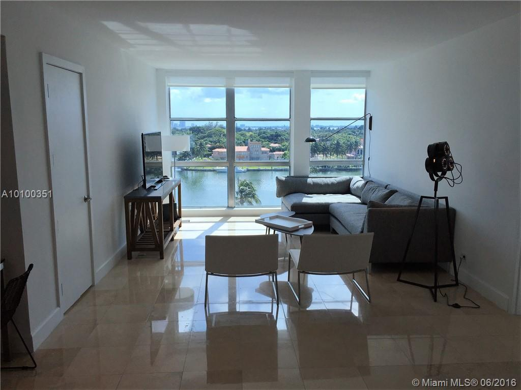 5055 W Collins Av # 7K, Miami Beach , FL 33140